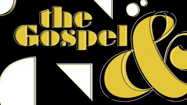 The Gospel & Politics Image