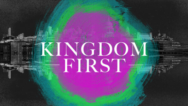 What the Kingdom is NOT Image